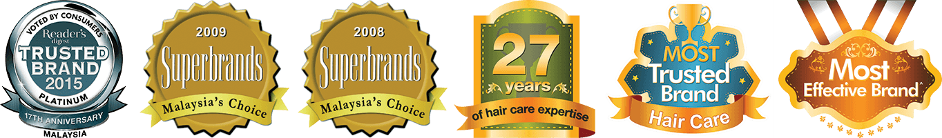 hair care awards